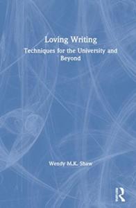 Loving Writing