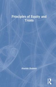 Principles of Equity and Trusts