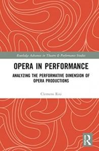 Opera in Performance