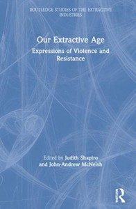 Our Extractive Age