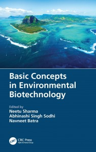 Basic Concepts in Environmental Biotechnology
