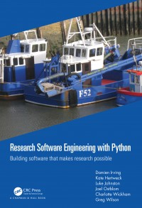 Research Software Engineering with Python