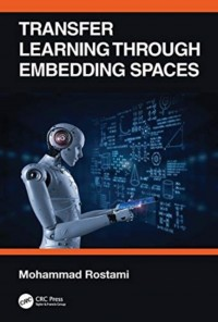 Transfer Learning through Embedding Spaces