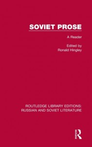 Soviet Prose