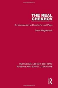 The Real Chekhov