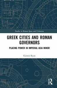 Greek Cities and Roman Governors