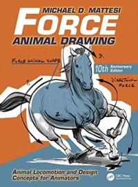 Force: Animal Drawing