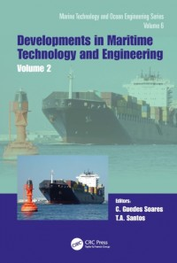 Maritime Technology and Engineering 5 Volume 2