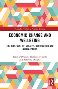 Economic Change and Wellbeing