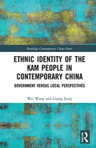 Ethnic Identity of the Kam People in Contemporary China