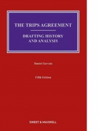 The TRIPS Agreement