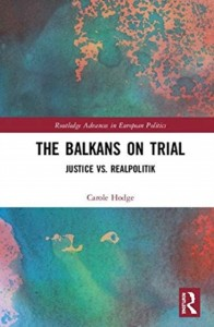 The Balkans on Trial