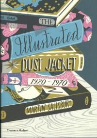 Salisbury*The Illustrated Dust Jacket