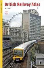 ABC British Railway Atlas