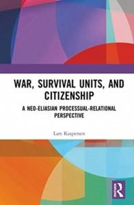 War, Sovereignty and Citizenship