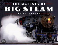Majesty of Big Steam
