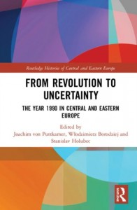 From Revolution to Uncertainty