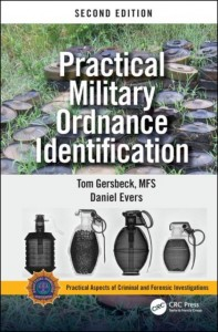 Practical Military Ordnance Identification, Second Edition