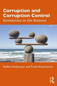 Corruption and Corruption Control