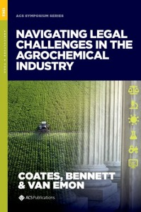Navigating Legal Challenges in the Agrochemical Industry