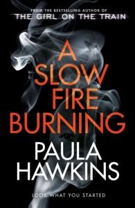 Slow Fire Burning