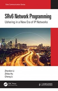 SRv6 Network Programming