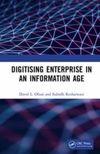 Digitising Enterprise in an Information Age