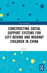 Constructing Social Support Systems for Left-behind and Migrant Children in China