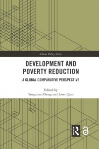 Development and Poverty Reduction