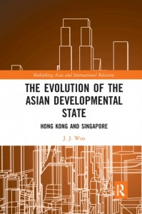 The Evolution of the Asian Developmental State