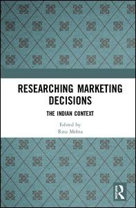 Researching Marketing Decisions
