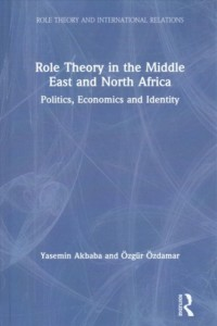 Role Theory in the Middle East and North Africa