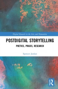 Postdigital Storytelling