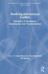 Resolving International Conflict