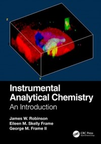 Instrumental Analytical Chemistry: An Introduction