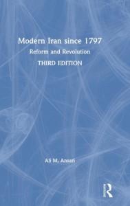 Modern Iran since 1797
