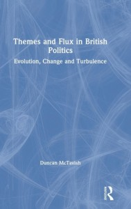 Themes and Flux in British Politics