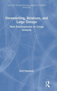 Dreamtelling, Relations, and Large Groups