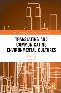 Translating and Communicating Environmental Cultures
