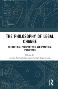 The Philosophy of Legal Change