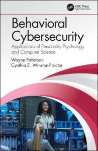 Behavioral Cybersecurity