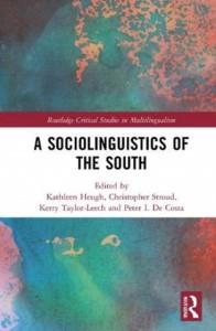 A Sociolinguistics of the South