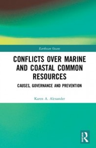 Conflicts over Marine and Coastal Common Resources