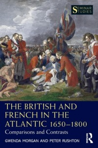 The British and French in the Atlantic 1650-1800