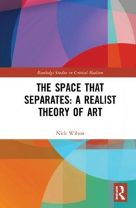 The Space that Separates: A Realist Theory of Art