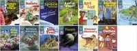 Read Write Inc. Phonics Book Bag Books: Set 7 Grey: Non-Fiction Mixed Pack of 13