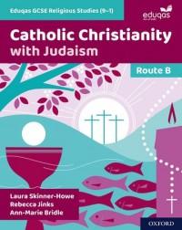 Eduqas GCSE Religious Studies (9-1): Route B
