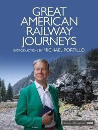 Great American Railway Journeys