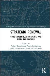 Strategic Renewal