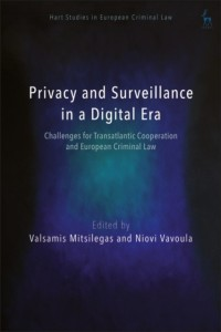 Surveillance and Privacy in the Digital Age